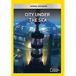 City Under The Sea