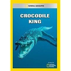 Crocodile King