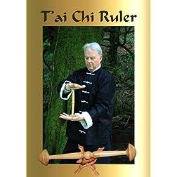 Tai Chi Ruler