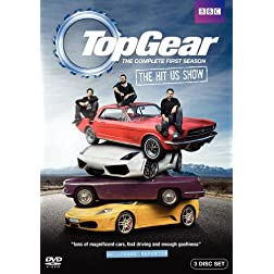 Top Gear US: Season One