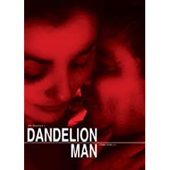 Dandelion Man