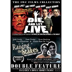 IWC Films Double Feature: Die and Let Live & Raising the Stakes