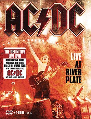 Live At River Plate (DVD/X-Large T-Shirt Bundle)