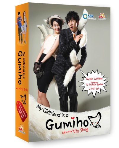 My Girlfriend is a Gumiho