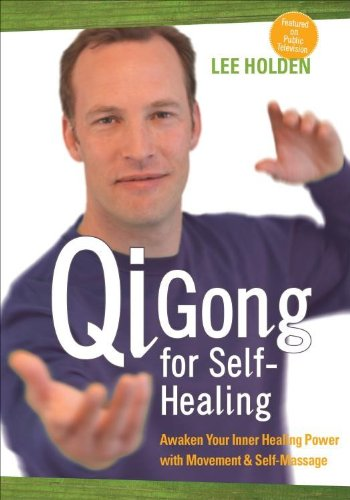 Qi Gong for Self-Healing
