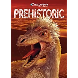 Prehistoric