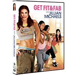 Get Fit & Fab