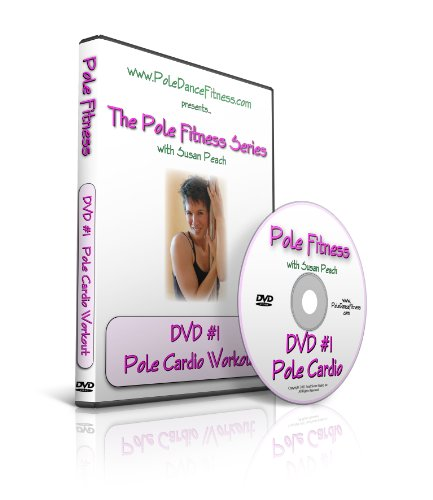 Pole Fitness: Pole Cardio Workout