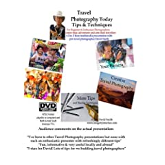 Travel Photography Today - Tips & Techniques
