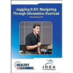 Juggling It All: Navigating Through Information Overload