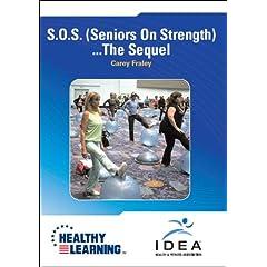 S.O.S. (Seniors On Strength)...The Sequel