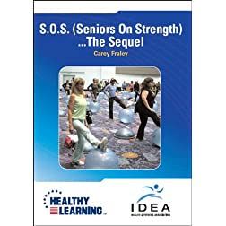 S.O.S. (Seniors On Strength)...The Sequel