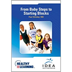 From Baby Steps to Starting Blocks