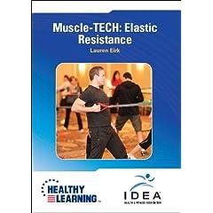 Muscle-TECH: Elastic Resistance