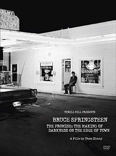 The Promise: The Making Of Darkness On The Edge Of Town (DVD/ Large T-Shirt Bundle)