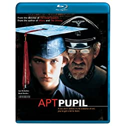 Apt Pupil [Blu-ray]