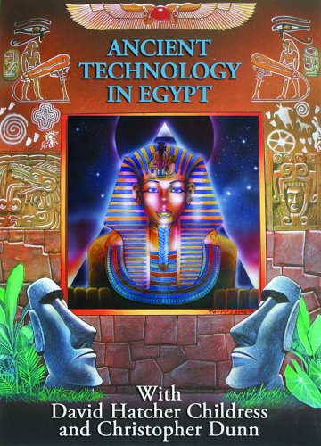 Ancient Technology in Egypt