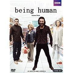 Being Human: Season 3