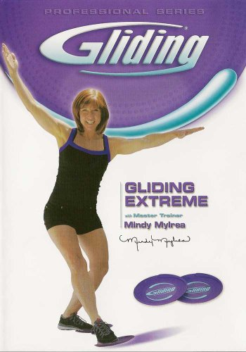 Mindy Mylrea: Gliding Extreme Workout