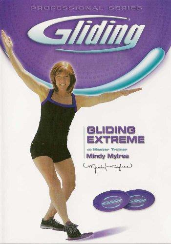 Mindy Mylrea: Gliding Extreme Workout