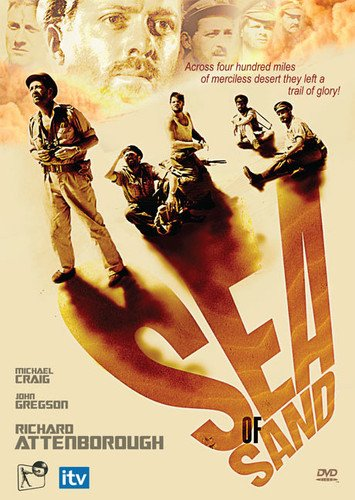 Sea Of Sand AKA: Desert Patrol