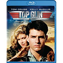 Top Gun (Blu-ray + Digital Copy)