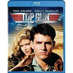 Top Gun (Blu-ray + Digital Copy)