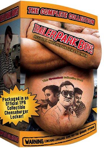 Trailer Park Boys: Season 1-7 - Complete Season