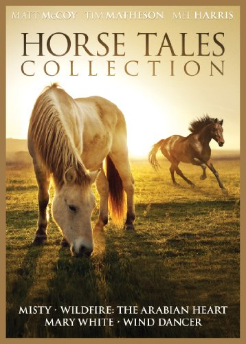 Horse Tails Collection