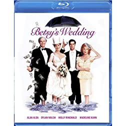 Betsy's Wedding [Blu-ray]