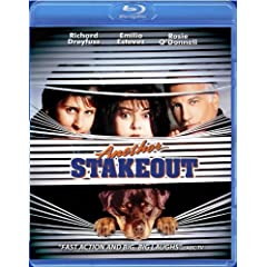 Another Stakeout [Blu-ray]