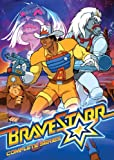 Get BraveStarr And The Medallion On Video