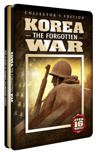 Korea: The Forgotten War - Collectible Tin