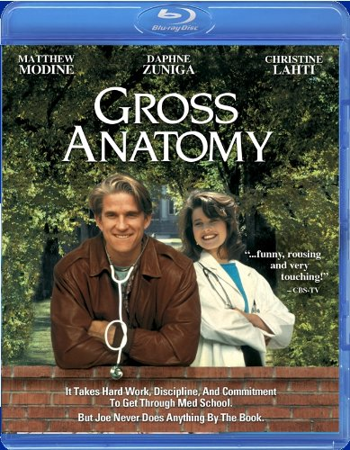 Gross Anatomy [Blu-ray]