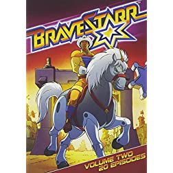 Bravestarr Volume 2