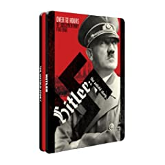 Hitler: The Untold Story - Collectible Tin