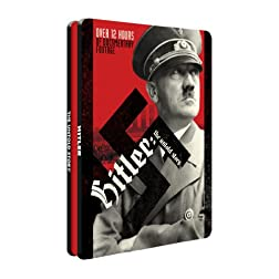 Hitler: The Untold Story - Collectible Tin