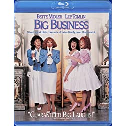 Big Business [Blu-ray]
