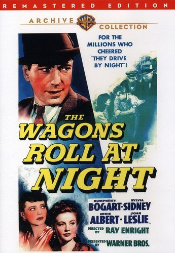 The Wagons Roll At Night [Remaster]