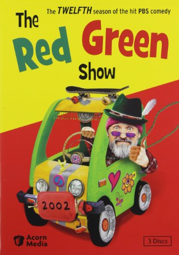 Red Green Show: 2002