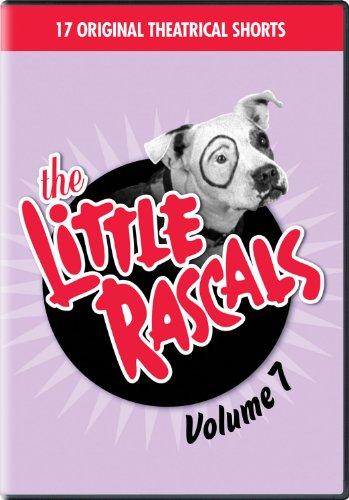 Little Rascals 7
