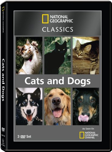 National Geographic Classics: Cats And Dogs