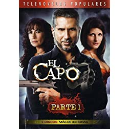 El Capo (Part 1)