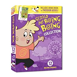 Gerald McBoing Boing Collection