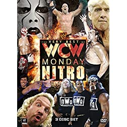 The Very Best of WCW Monday Nitro