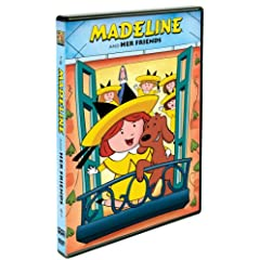 Madeline And Her Friends