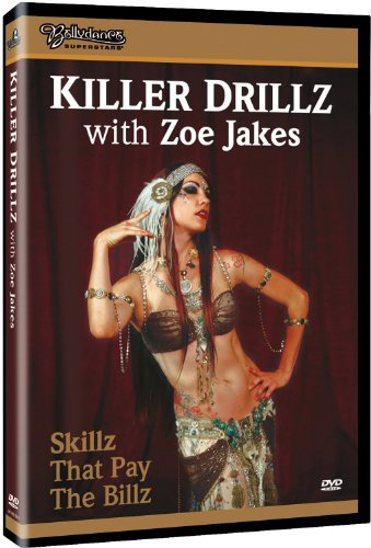 Bellydance Superstars-Killer Drillz With Zoe Jakes