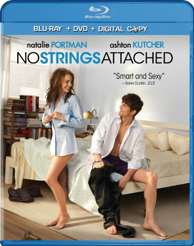 No Strings Attached (Two-Disc Blu-ray/DVD Combo + Digital Copy)