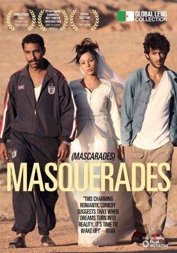 Masquerades (Mascarades)