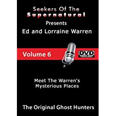 Ed and Lorraine Warren Meet the Warren's and Mysterious Places